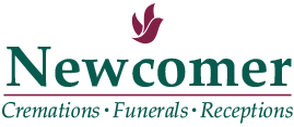 Newcomer Funeral Homes nursing scholarship in Columbus.